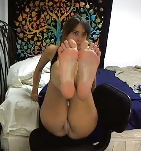 Webcam feet pornhub-5677