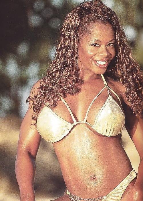Nude pics of female wrestlers-8510