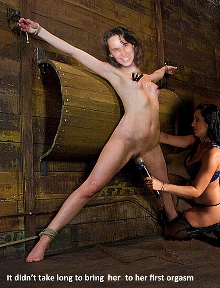 Sweet naked wife-8290