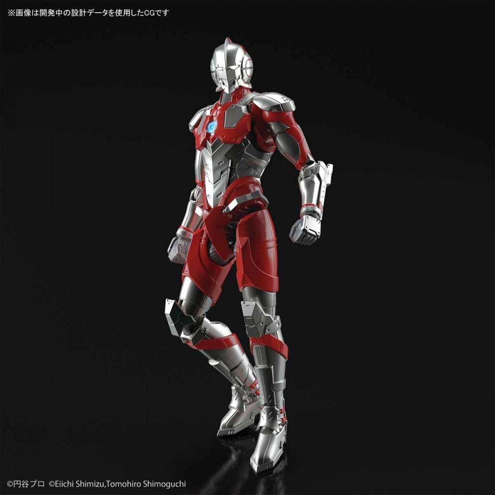 Ultraman - Figure-Rise Standard (Bandai) UUc73JAU_o