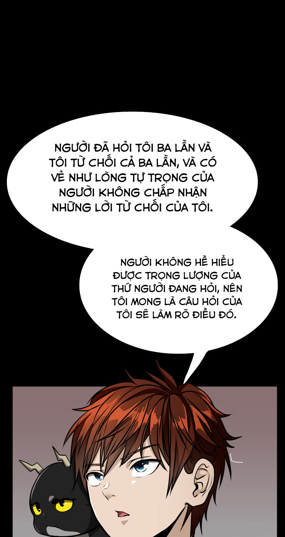 The Beginning After The End chap 43 - Trang 27