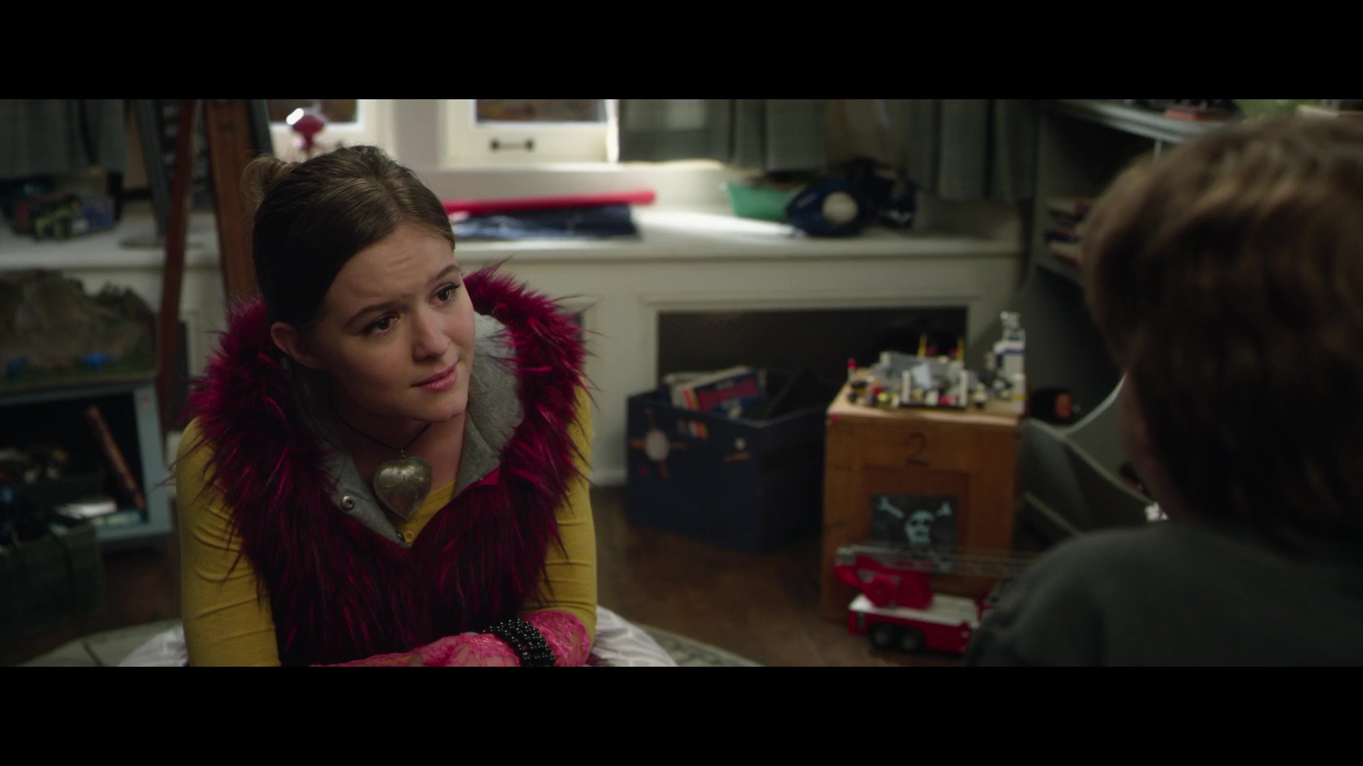 Extraordinario [m1080p][Trial Lat/Cas/Ing][Drama](2017)