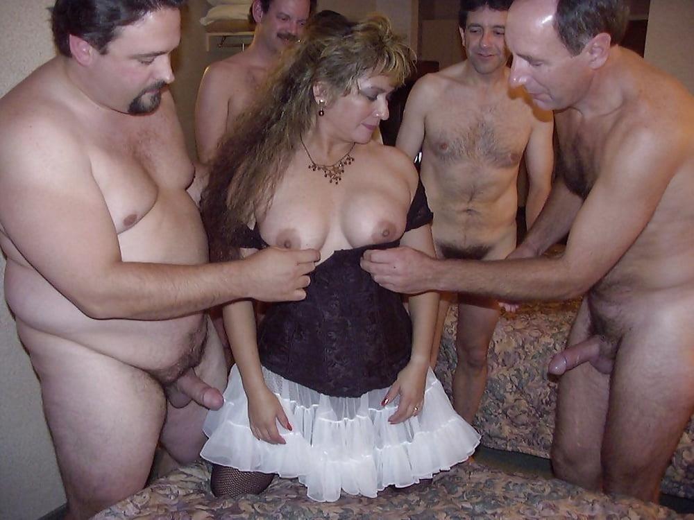 Chaina group sex-3611