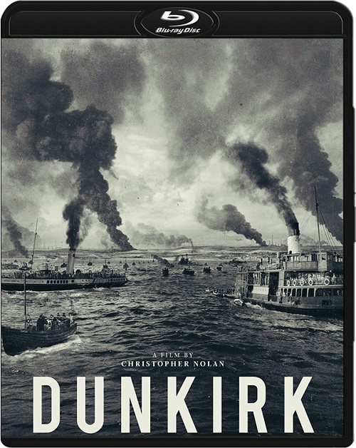 Dunkierka/ Dunkirk (2017) IMAX.MULTi.720p.BluRay.x264.DTS.AC3-DENDA / LEKTOR i NAPISY PL + m720p