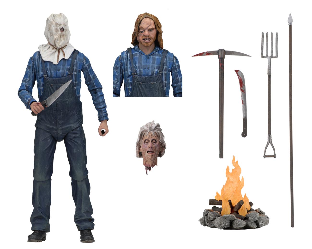 Friday the 13th Part V : A New Beginning Jason Voorhees (Neca) ALviemsr_o