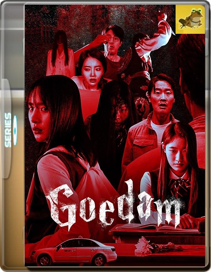 Goedam (Temporada 1) (2020) WEB-DL 1080p (60 FPS) Coreano Subtitulado