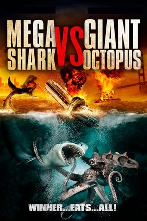 Mega Shark vs Giant Octopus 2009 1080p BluRay H264 AAC-RARBG