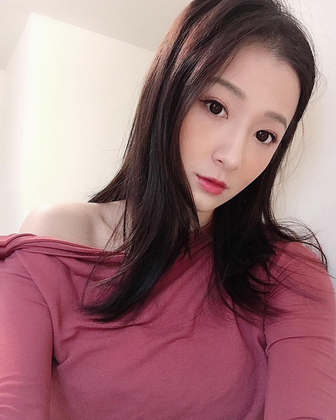 tGgXEzGV o - IG正妹—Annie Jiang 江晏寧