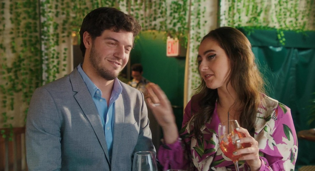 Dating and New York 2021 1080p WEB-DL DD5 1 H 264-EVO