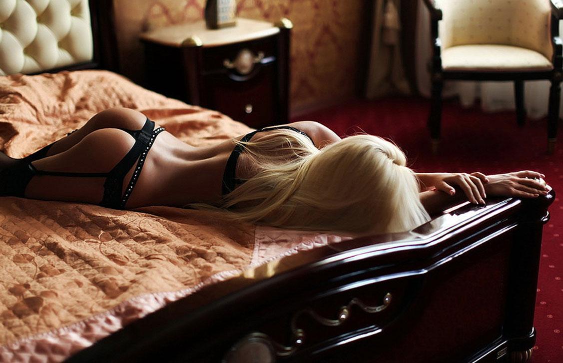 Сексуальная и эротичная Катя Самбука, фотограф Алиса Вернер / фото 01
