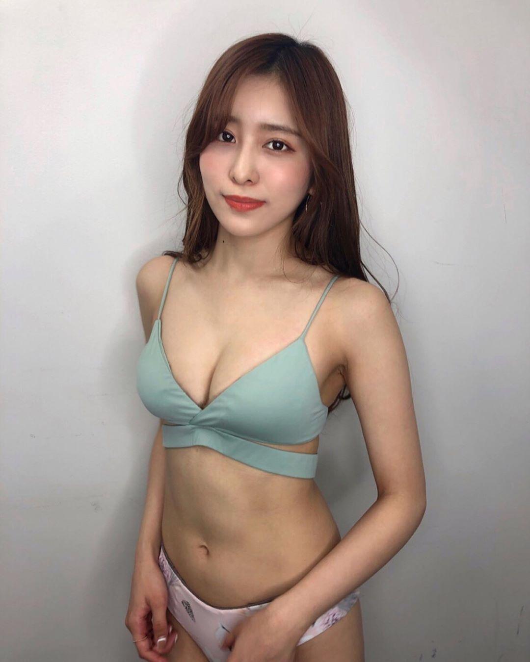 KIR0DfxY o - IG正妹—桃衣香帆 Kaho Momoi