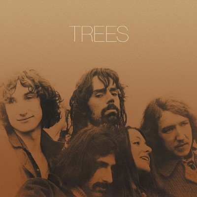 Trees - Trees [50th Anniversary Edition] (2020) [FLAC]