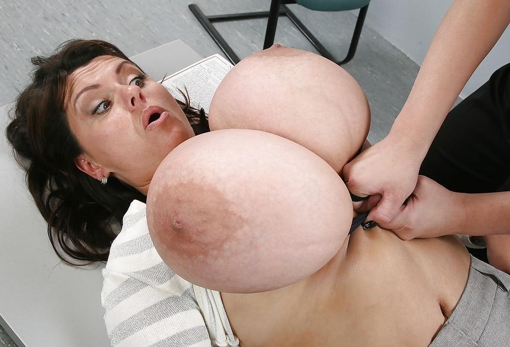 Nude big boobs lesbians-9416