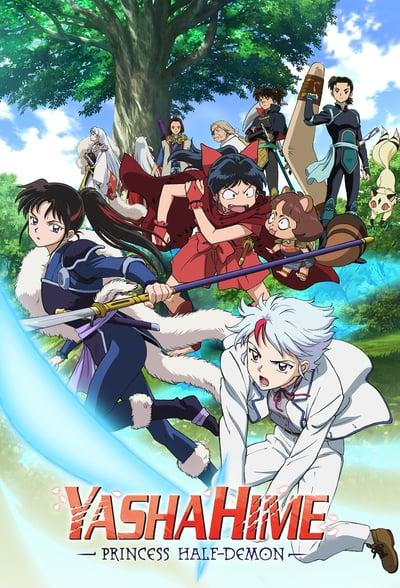 Yashahime Princess Half-Demon S01E09 1080p HEVC x265-MeGusta