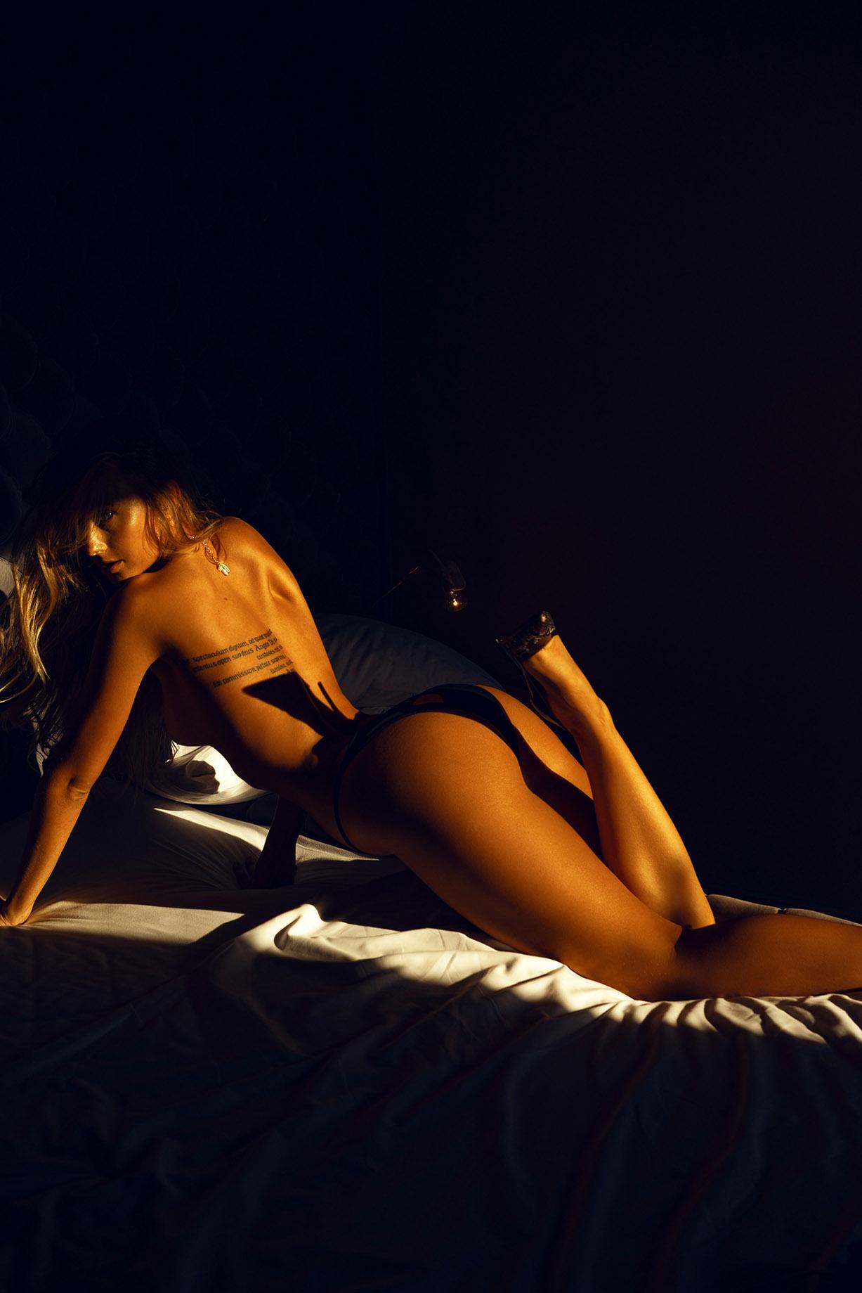 Lady Y, фотограф Артур Каплун / фото 16