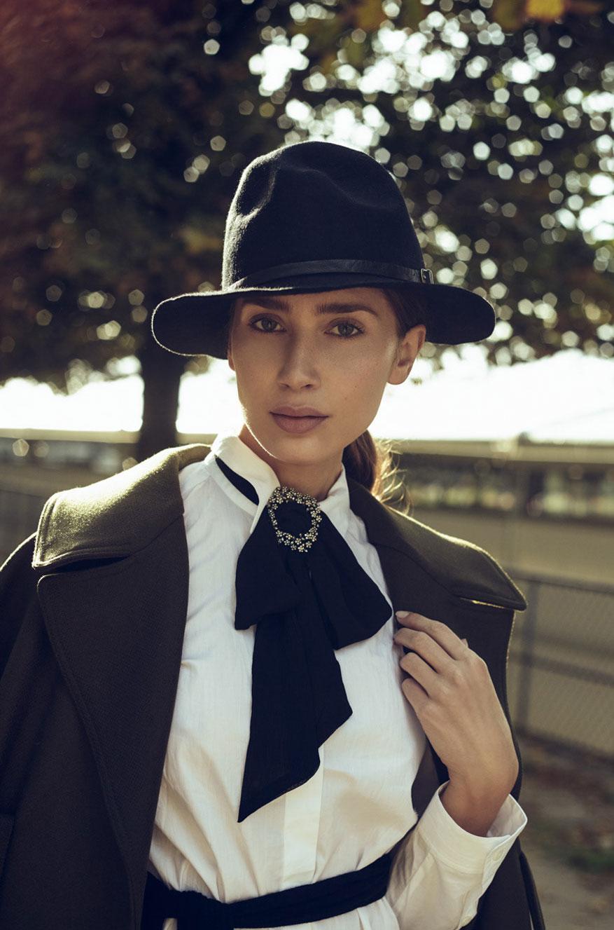 Осень в Париже с Сабиной Якубович / фото 10