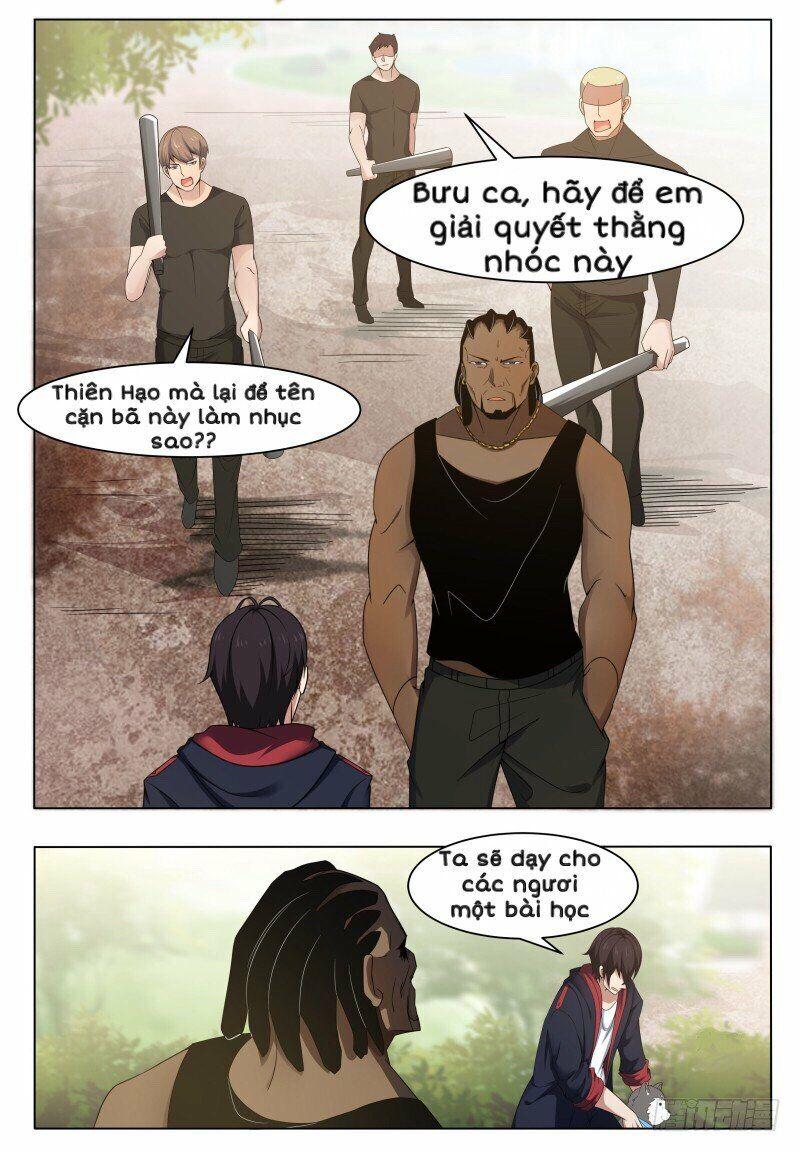 Tối Cường Thần Vương Chapter 18 - Trang 9