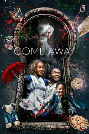 Come Away 2020 720p 1080p WEBRip