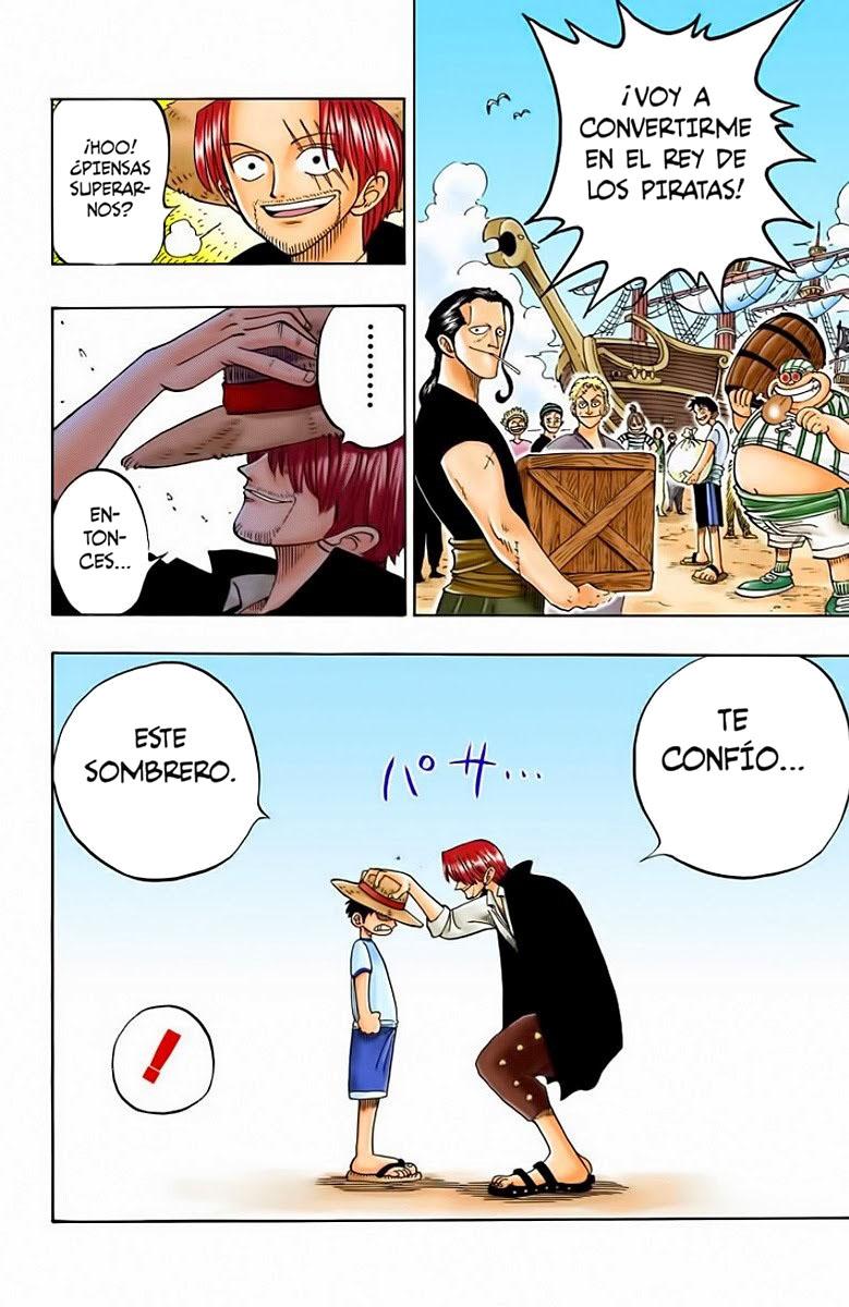 One Piece Manga 01 [Full Color] HneBu31u_o