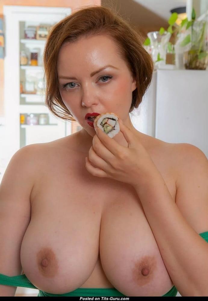 Big natural tits bikini-8757