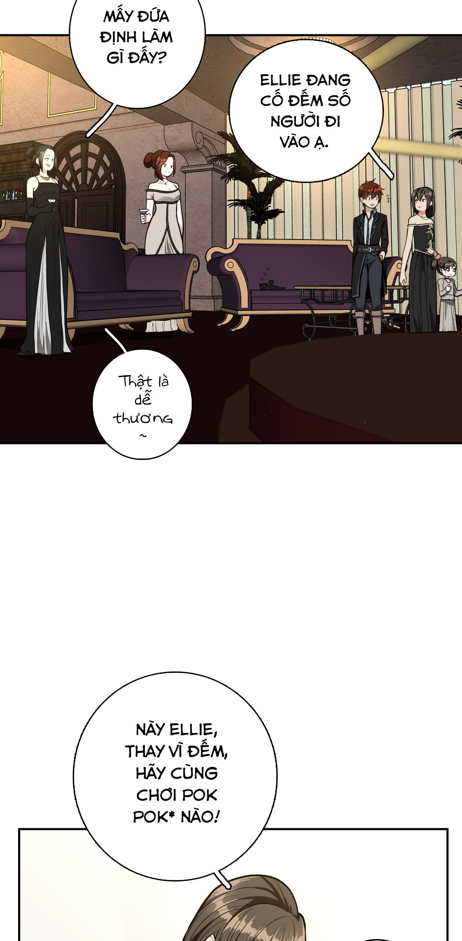 The Beginning After The End chap 40 - Trang 48