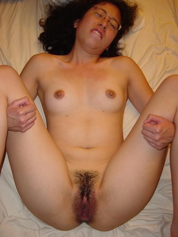 Nude chinese selfie-7153