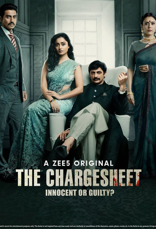 The Chargesheet Innocent or Guilty 2020 Zee5 Originals Hindi 1080p WEB-DL Esub