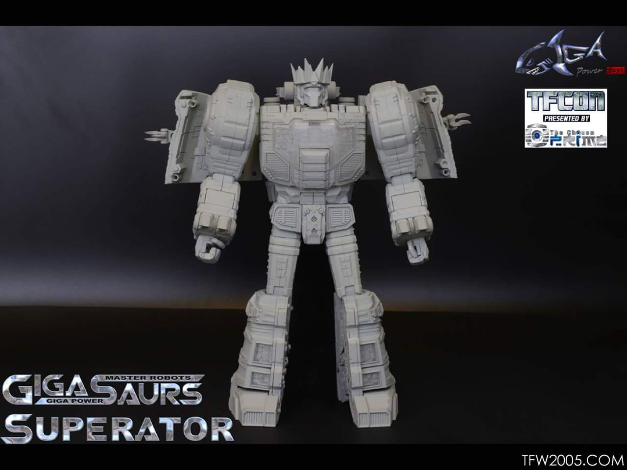 [GigaPower] Produit Tiers - Jouets HQ-01 Superator + HQ-02 Grassor + HQ-03 Guttur + HQ-04 Graviter + HQ-05 Gaudenter - aka Dinobots - Page 6 X1LbAjLj_o