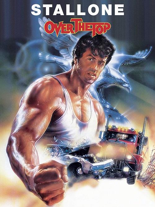 Ponad szczytem / Over the Top (1987) MULTi.720p.BluRay.x264.AC3-DENDA / LEKTOR i NAPISY PL