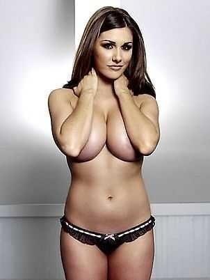 Sexy girls boobs kiss-6615