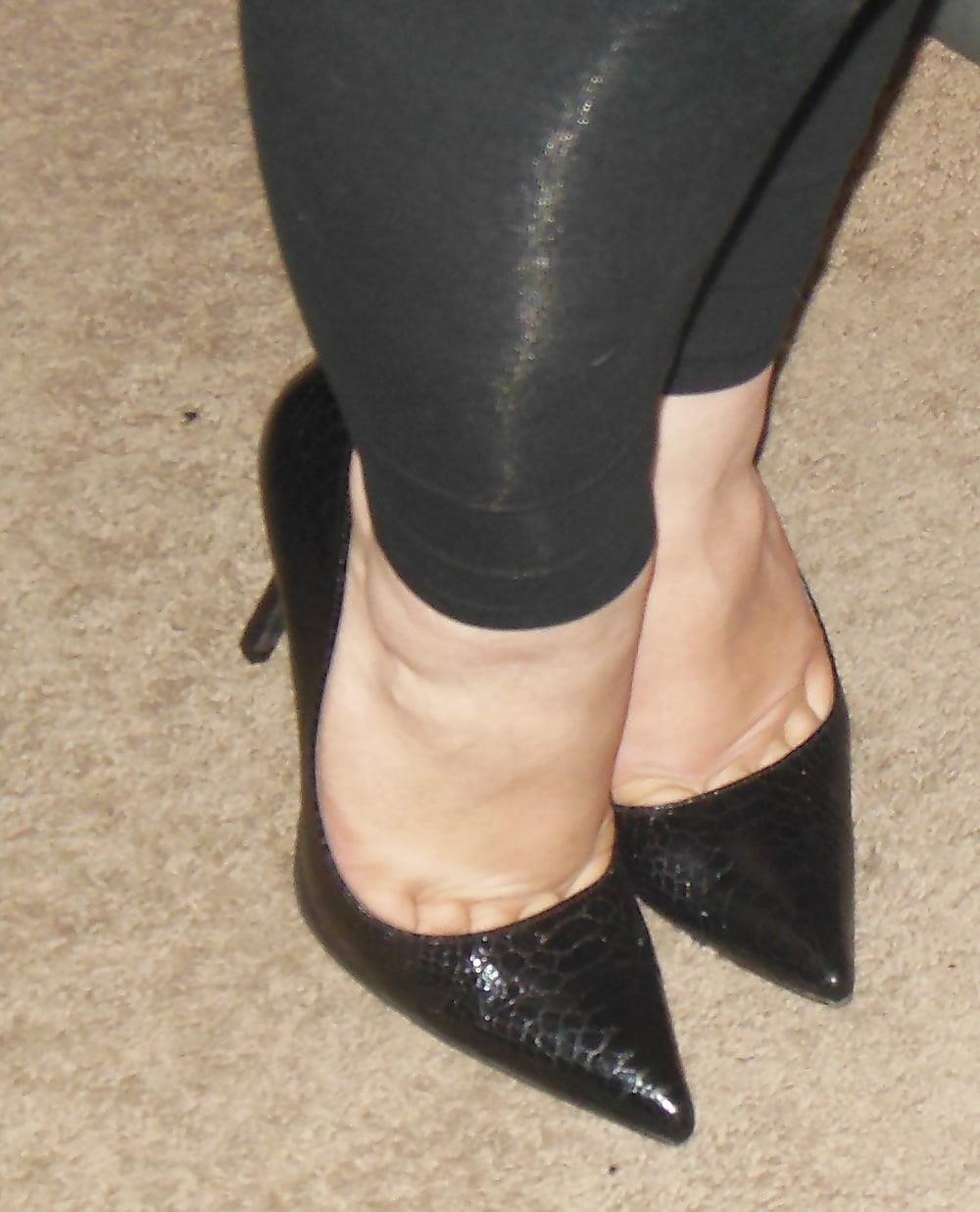 Gay feet black-9401