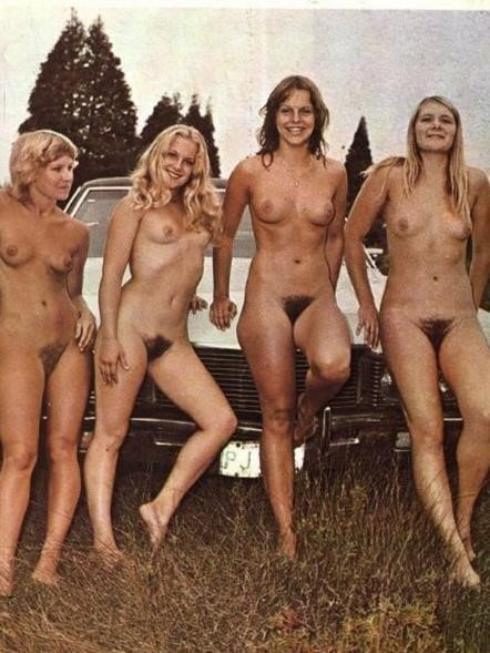 Naked girls in panties-8298
