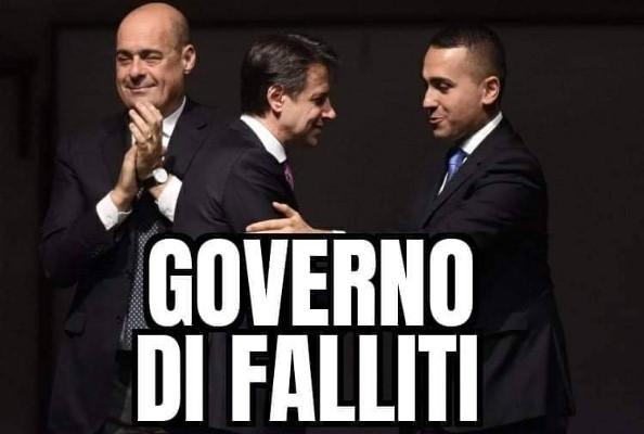 Il governo giallorosa di Giuseppi, Gigino e compagnia cantante - Pagina 13 ZaXnt2Nw_o