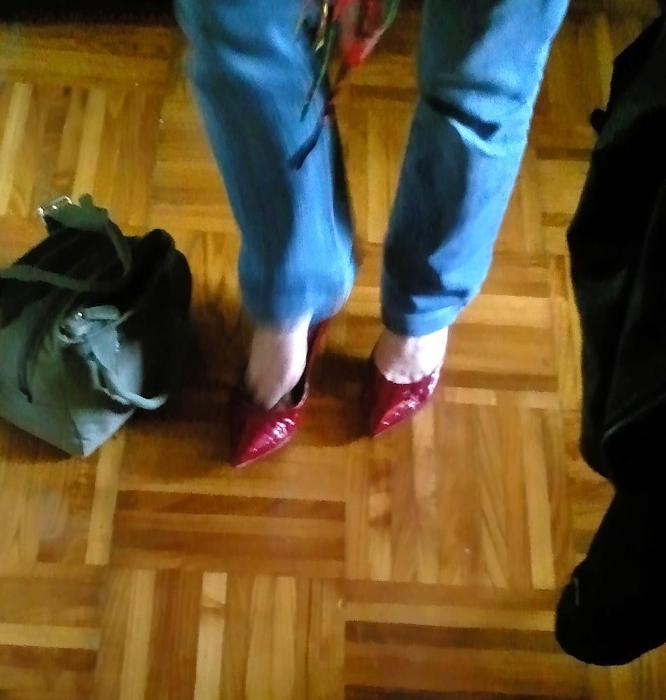 Mature feet pics-1293