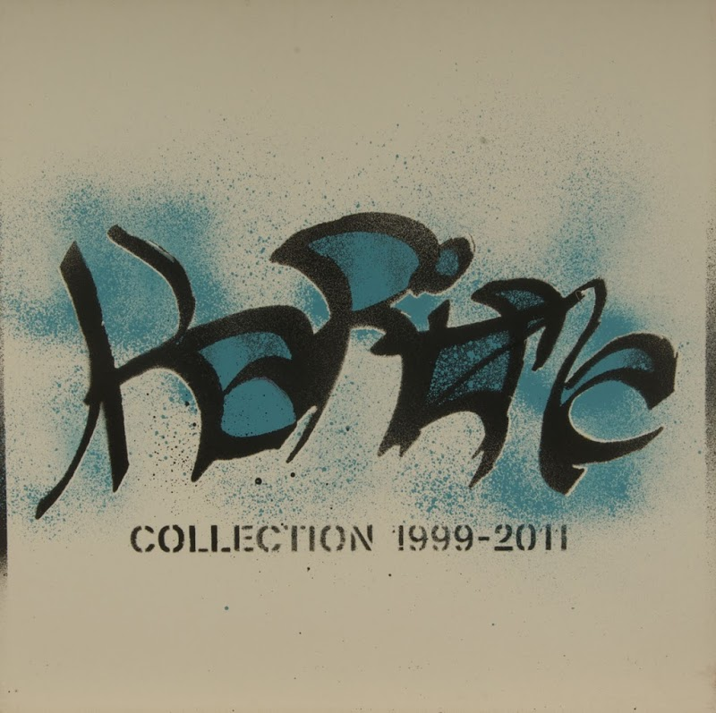 Poster for Collection 1999-2011