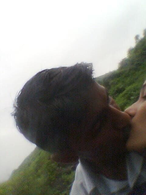Desi lesbian hot kissing-7965