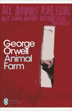 Orwell, George - Animal Farm (Penguin, 2003)
