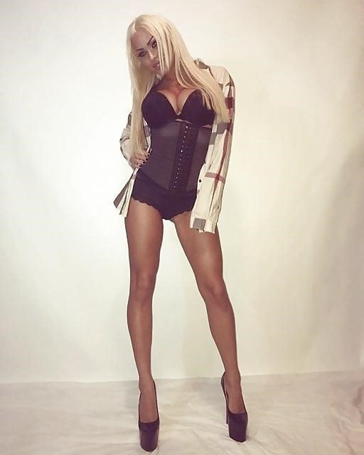 Super sexy blonde porn-5158