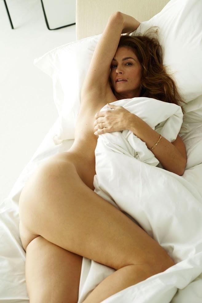 Cindy crawford playboy naked-4452