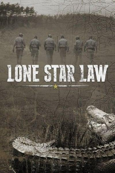 Lone Star Law S08E05 Thrill of the Hunt 1080p HEVC x265