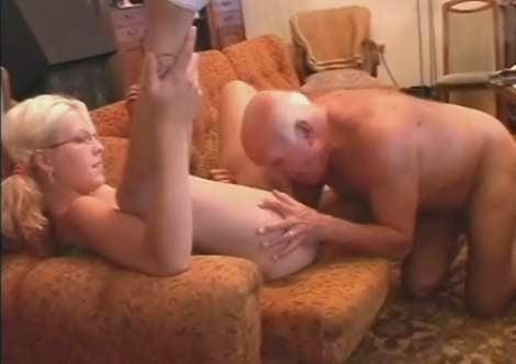 Chubby grandpa porn-7692