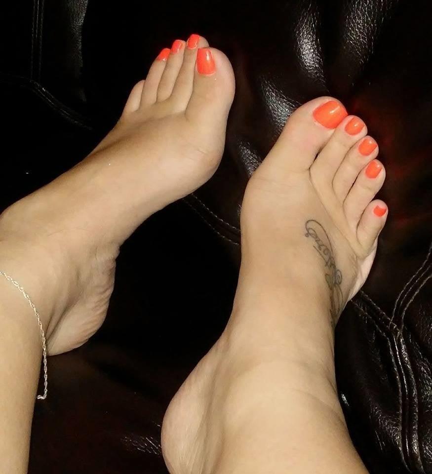 Porn star feet sex-8360