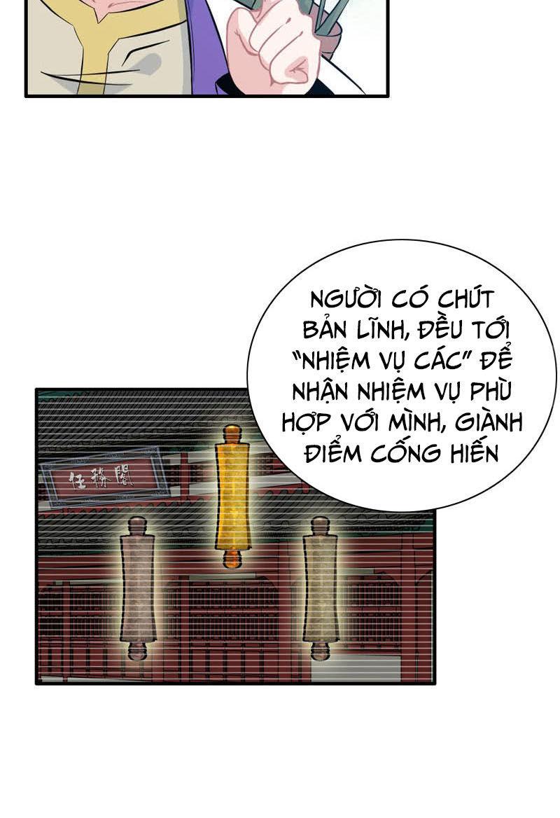 Thần Ma Thiên Sát Chap 55 . Next Chap Chap 56