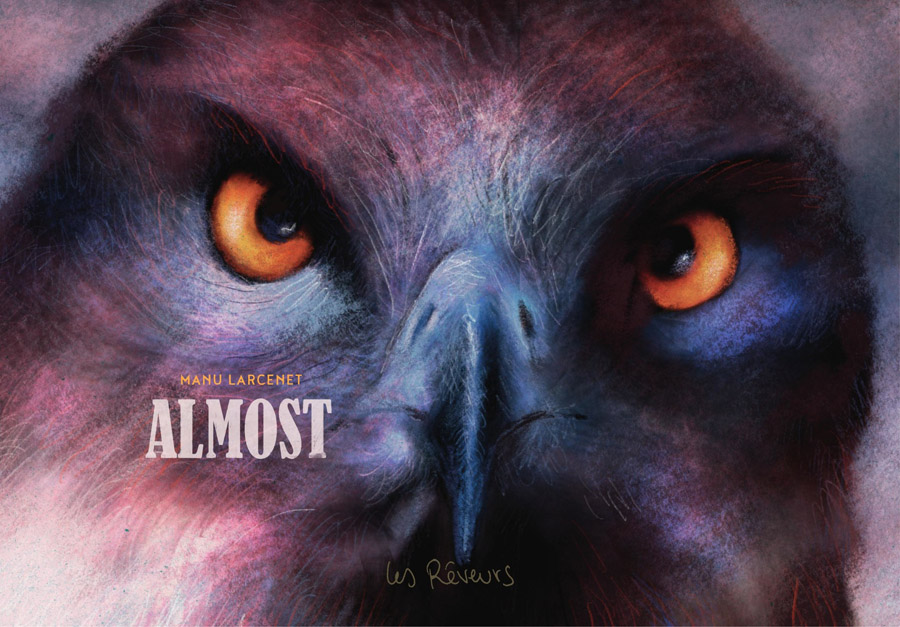 Almost (2018)