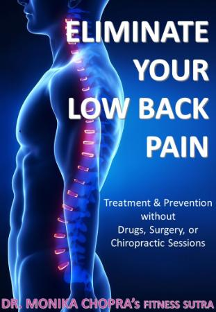 Eliminate your Low Back Pain - Treatment & Prevention without Drugs, Surgery, or C...