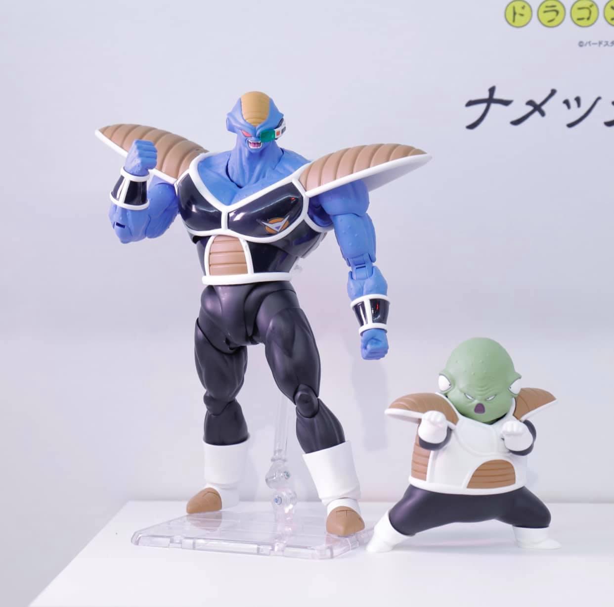 [Comentários] Tamashii Nations 2020 Figure Museum SvqKmPUb_o