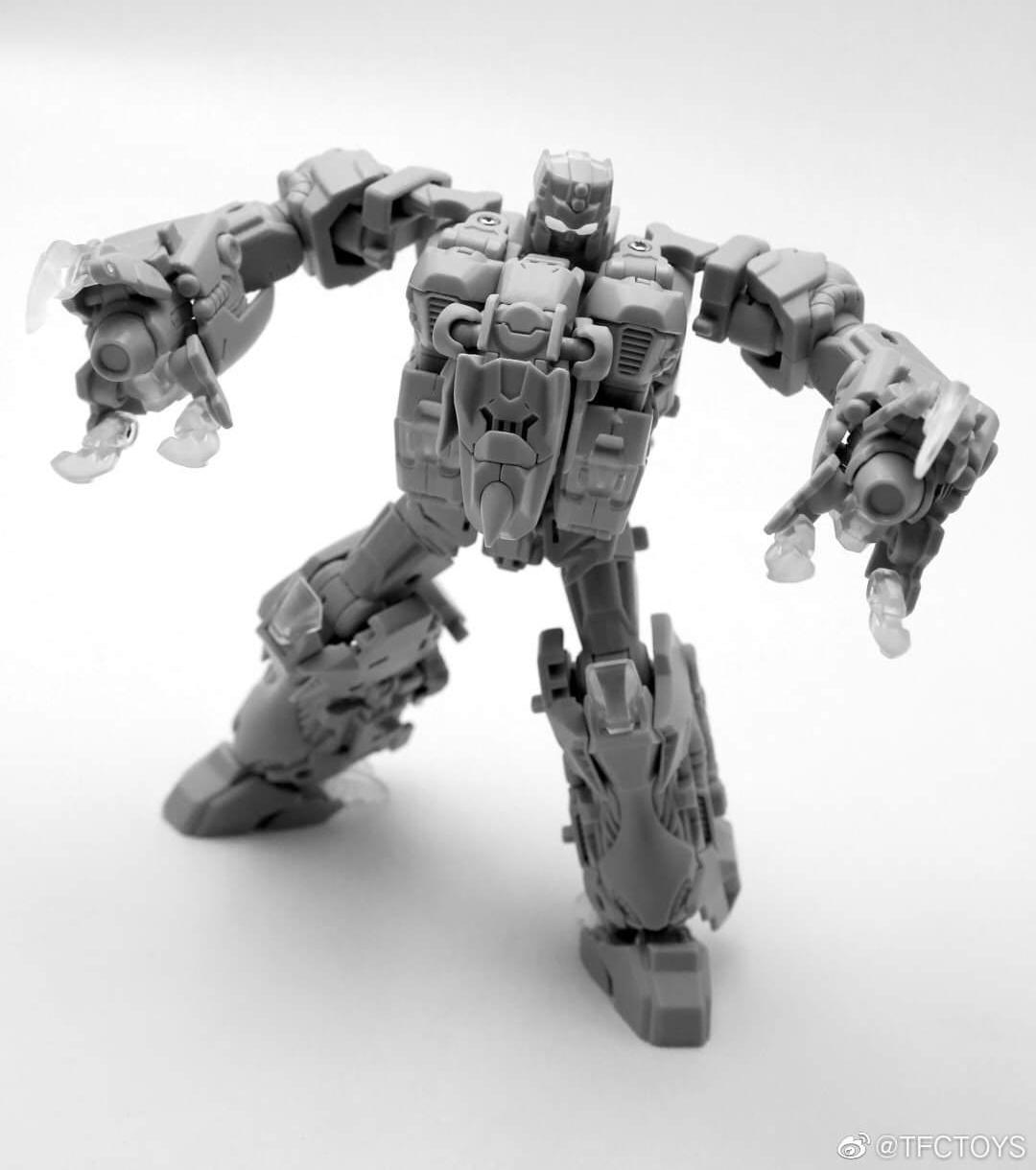 [TFC Toys] Produit Tiers - Jouet Satan (S-01 à S-05) - aka Abominus Fl9zBI5x_o