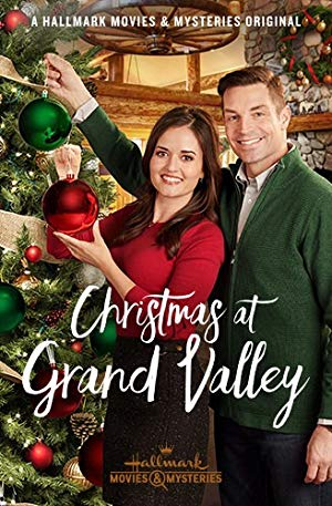 Christmas At Grand Valley 2018 WEBRip XviD MP3-XVID
