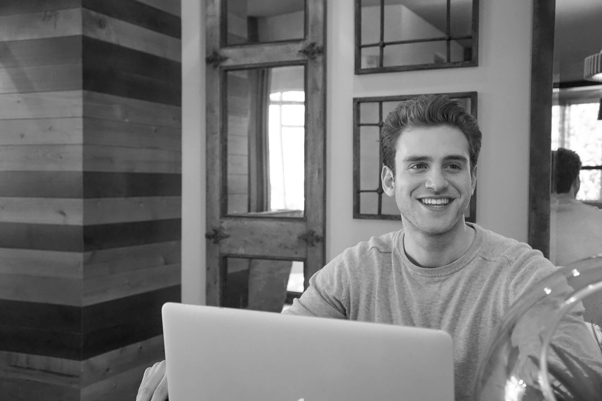 Dillon Ross, a Recent College Graduate, Is Finding a Way to Scale His Business During the Pandemic