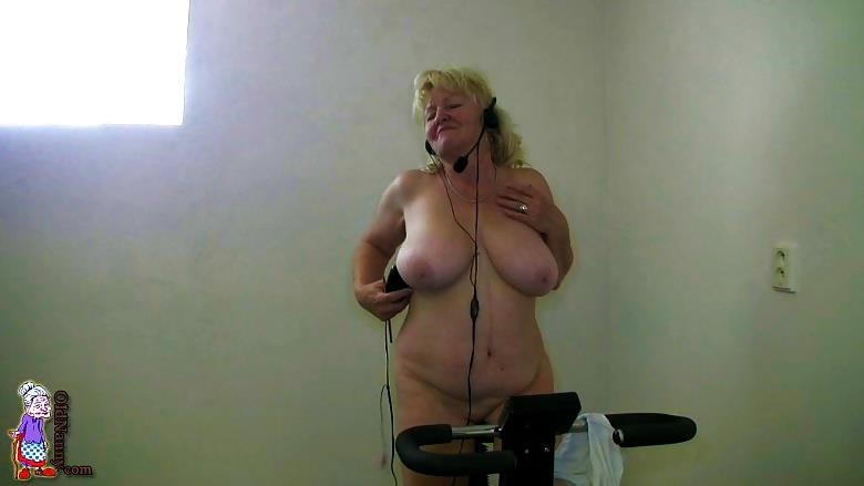Mature german granny porn-9686